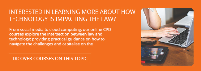 Discover our Online CPD Courses related to emoji and legal evidence.