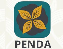 Panda App Logo
