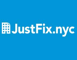 JustFix Logo