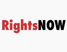 RightsNow logo