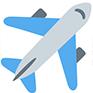 Airplane emoji evidence harrassment