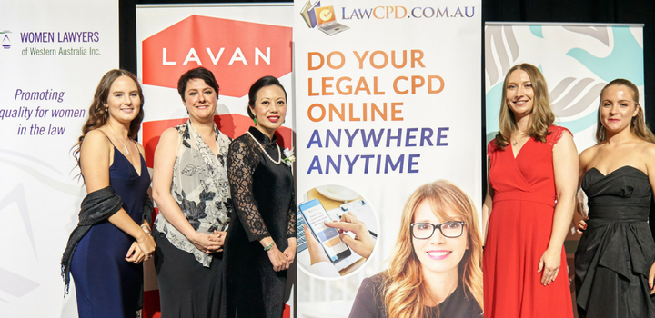 LawCPD is a proud supported of Women Lawyers of Western Australia.