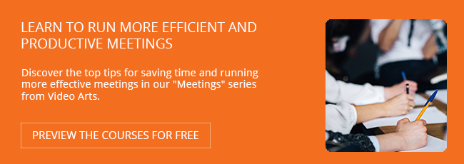 Learn to run more efficient meetings as a lawyer with LawCPD courses